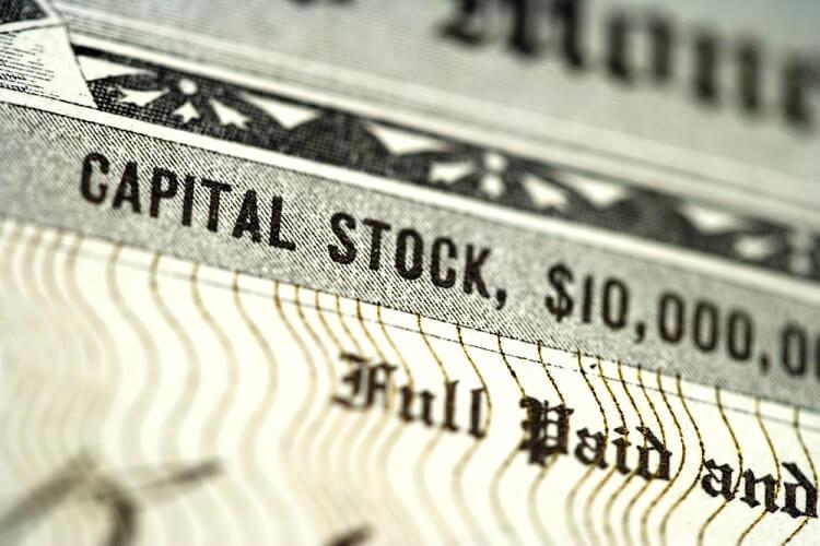 Cổ phiếu là gì?