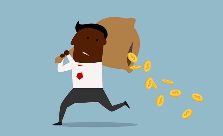 Cái giá phải trả của các nhà đầu tư năng động là gì?