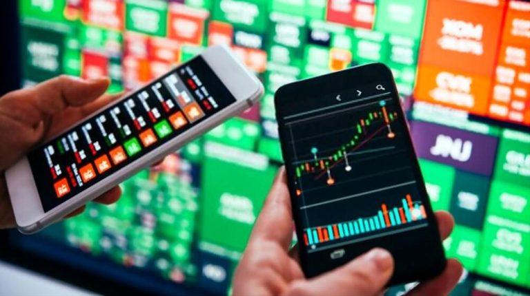 Hướng dẫn cách mua cổ phiếu online