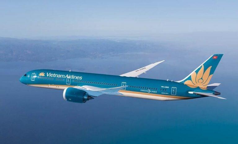 Có nên mua cổ phiếu Vietnam Airline