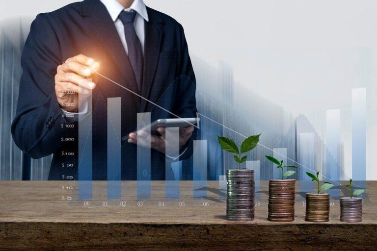 Đầu tư chứng khoán có lãi không?