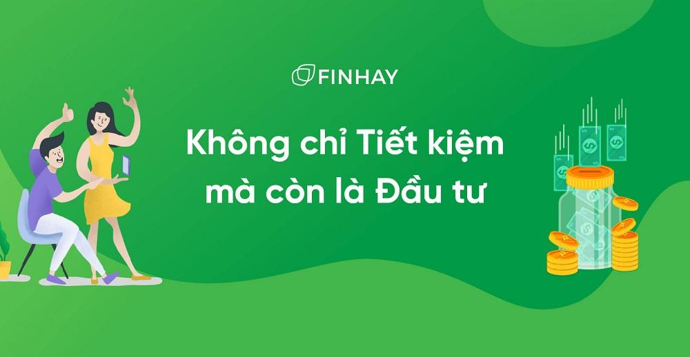 Ứng dụng Finhay lừa đảo nhà đầu tư phải không?