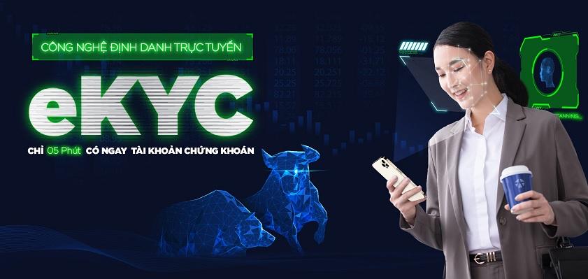 Hướng dẫn mở tài khoản chứng khoán Yuanta Online